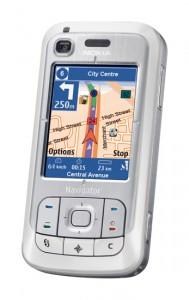 Nokia Navigator 6110