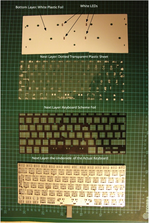 circuit diagram keyboard  | 602 x 489