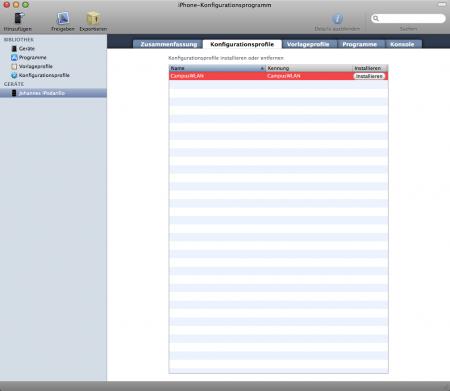 iPhone-KonfigurationsprogrammSchnappschuss012