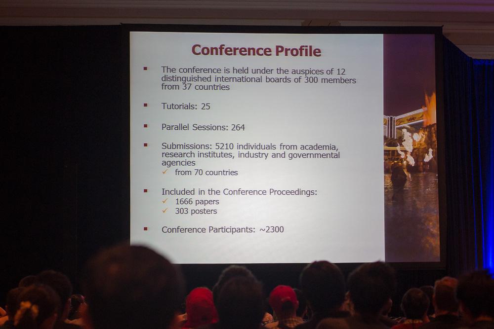 HCI-I 2013 Profile