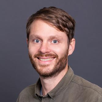 Photo of Johannes Luderschmidt